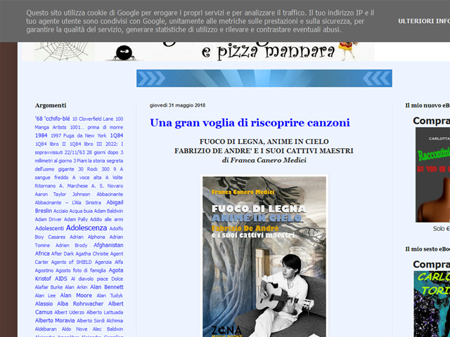 Anteprima minasran.blogspot.it