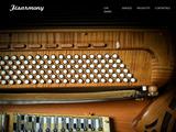 Anteprima www.fisarmony.it