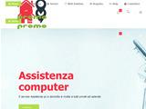 Anteprima www.agenziawebpromo.com