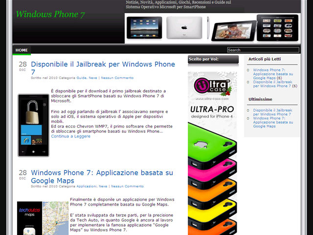 Anteprima www.windows-phone-7.it