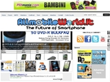 Anteprima www.allmobileworld.it