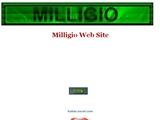 Anteprima www.milligio.altervista.org