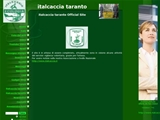 Anteprima www.italcacciataranto.fan-club.it
