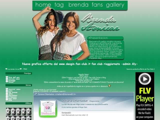 Anteprima www.las-brendaasnicar-divinas.fan-club.it