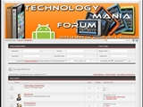 Anteprima technologymania.forumfree.it