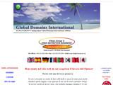 Anteprima www.globaldomainsinternational.eu