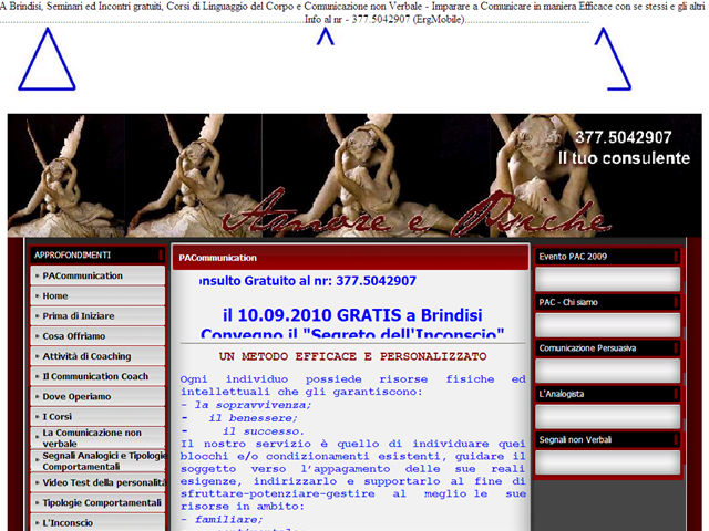 Siti Web di incontri di comunicazione gratuiti