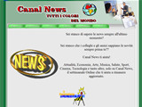 Anteprima canalnews.altervista.org