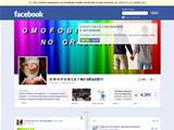 Anteprima www.facebook.com/pages/O-M-O-F-O-B-I-A-NO-GRAZIE/109433802419735