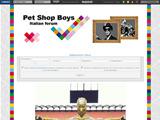 Anteprima petshopboys.forumfree.net