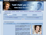 Anteprima tuttimattipermatteo.forumfree.net