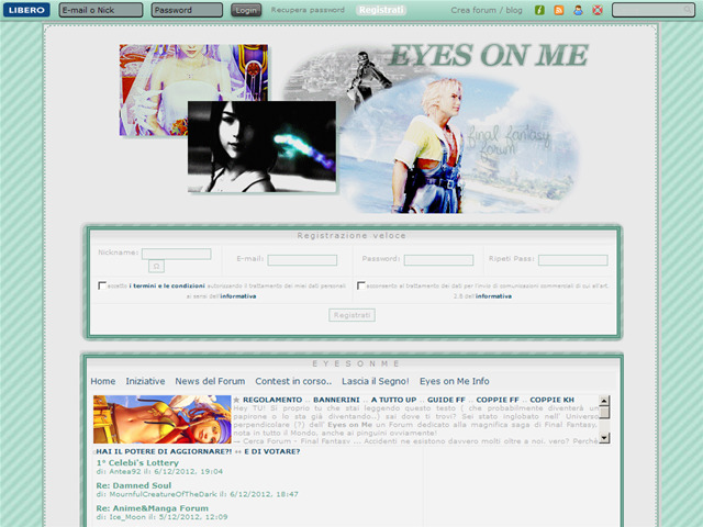 Anteprima eyesonme.forumfree.it