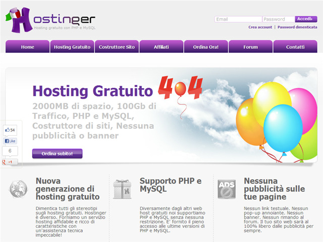 Anteprima www.chat-gratis.135.it
