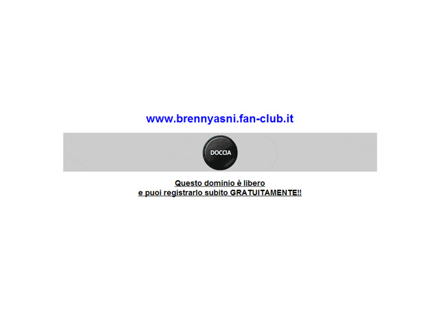 Anteprima www.brennyasni.fan-club.it