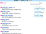 Anteprima www.mbbe.it
