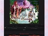 Anteprima dolcemanga.forumcommunity.net