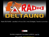 Anteprima www.deltauno.it