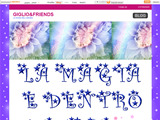 Anteprima blog.libero.it/Gigliodagostodue