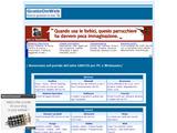 Anteprima gratisonweb.altervista.org