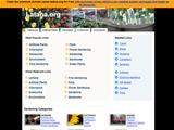 Anteprima www.latana.org