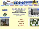 Anteprima www.ik4mgv.it
