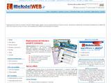 Anteprima www.ilbellodelweb.it