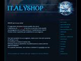 Anteprima www.italyshop.biz