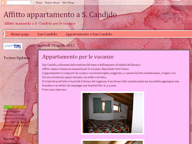 Anteprima affittoappartamentoascandido.blogspot.it