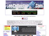 Anteprima www.teocollector.com
