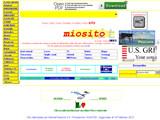 Anteprima www.miosito.it