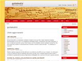 Anteprima guidamadrid.altervista.org