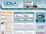 Anteprima www.ideanet.it