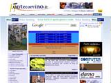 Anteprima www.montecorvino.it