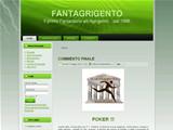 Anteprima www.fantagrigento.com