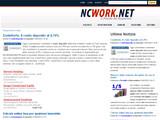 Anteprima www.ncwork.net