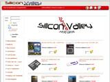 Anteprima www.siliconvalleystore.it