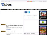 Anteprima WWW.MILLENIUMPAGE.3000.IT
