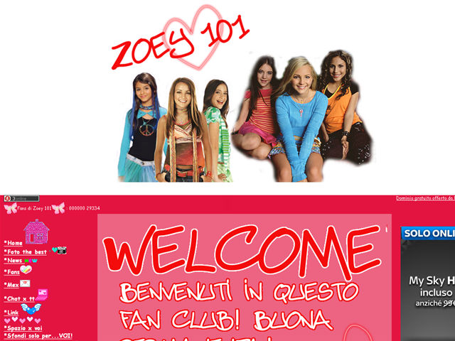 Anteprima www.zoey101super.fan-club.it