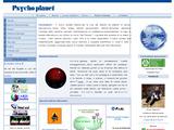 Anteprima www.psychoplanet.altervista.org