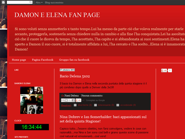 Anteprima delenafanpage.blogspot.it