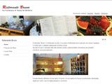 Anteprima www.ristorante-bruno.it