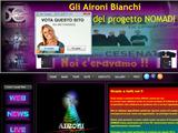 Anteprima www.gliaironibianchi.com