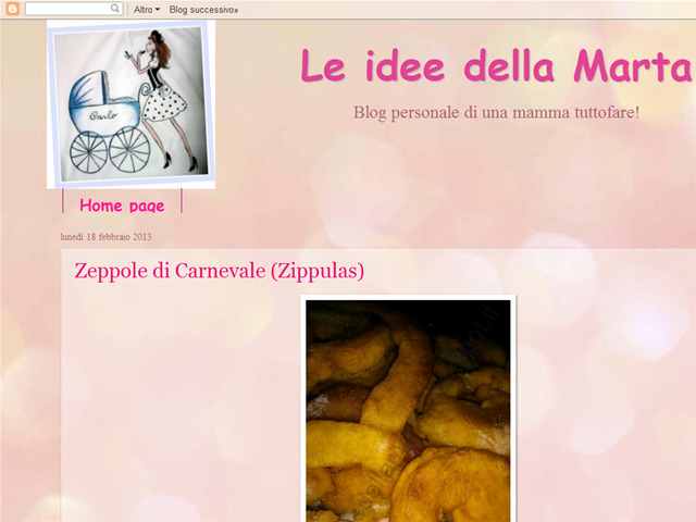 Anteprima leideedellamarta.blogspot.it