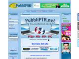 Anteprima www.pubbliptr.net