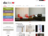 Anteprima www.dudecor.it