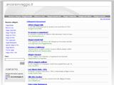 Anteprima www.ancorainviaggio.it
