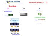 Anteprima www.panisi.it