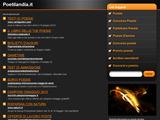 Anteprima www.poetilandia.it