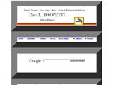 Anteprima www.dittabaccetti.altervista.org