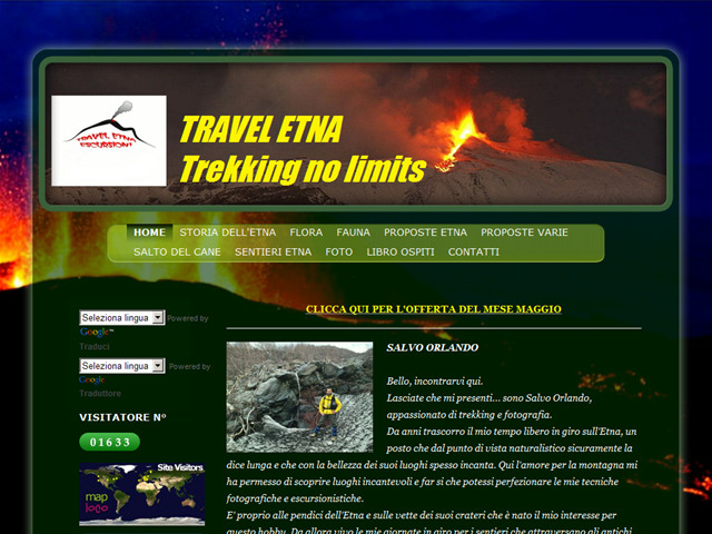 Anteprima www.traveletna.it